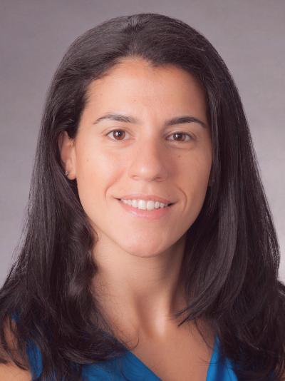 Maisa Feghali