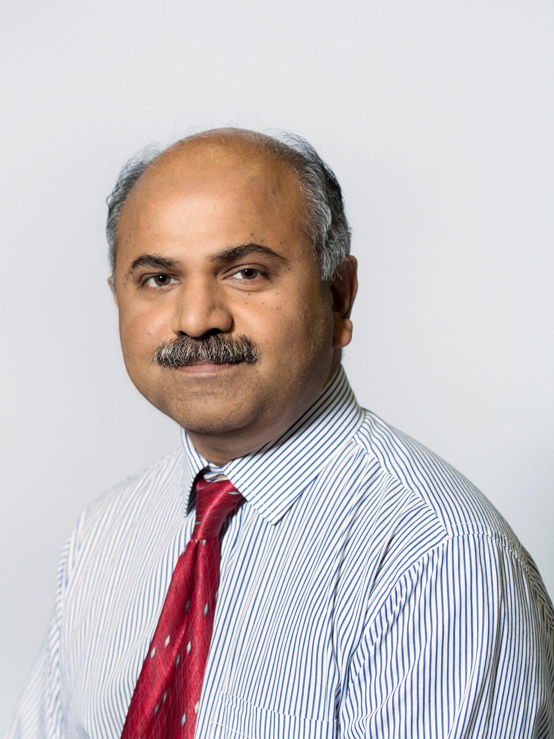 Vijay Yechoor